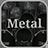 icon Drum kit metal 1.4