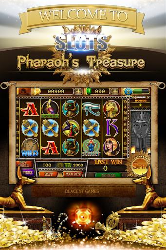 Slots - Pharaoh's Secret