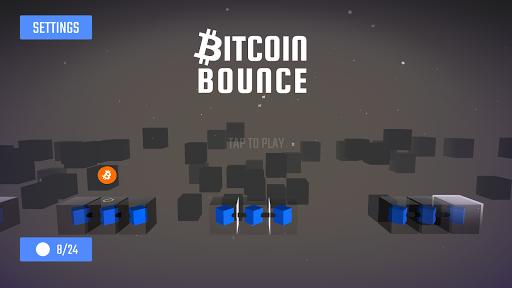Bitcoin Bounce ⚡Win Bitcoin For Free