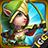 icon com.igg.castleclash_kr 1.6.8