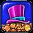 icon Pokie Magic Casino Slots 4.09