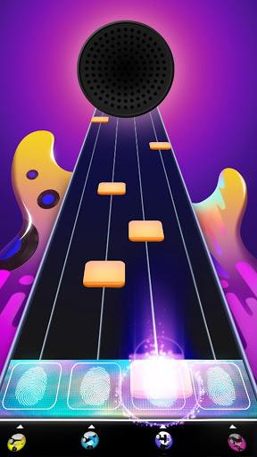 Beat Fever: Music Tap Rhythm Game
