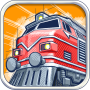 icon Paper Train Reloaded