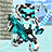 icon Robot Ninja Battle Royale 1.46