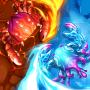 icon Crab War