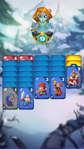 Cards of Terra