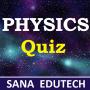 icon Physics Quiz!