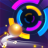 icon Dancing Color 3.3