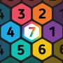 icon Make7! Hexa Puzzle