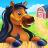 icon Animal farm for kids 3.0.9