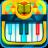 icon Piano Lessons Kids 3.4