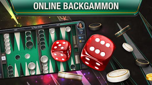 Backgammon – Lord of the Board – Backgammon Online