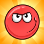 icon Red Ball 4