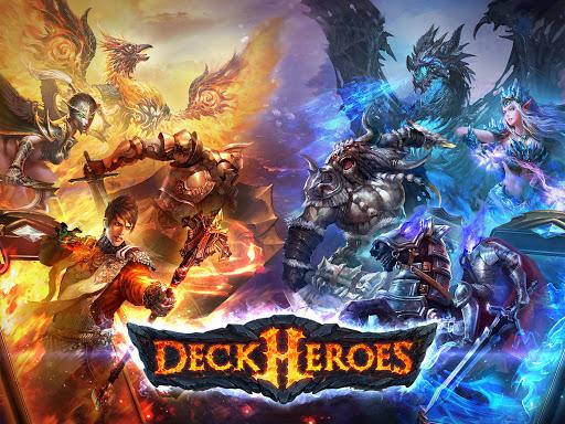 Deck Heroes: Legacy