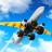 icon Crazy Plane Landing 0.1.1