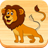 icon net.cleverbit.SafariPuzzles 3.3.7