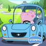 icon Baby Car Racing
