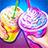 icon RainbowIceCream-UnicornPartyFoodMaker 1.6