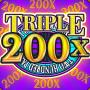 icon Triple 200x Slots