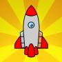 icon Rocket Craze