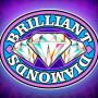icon com.brilliant.diamonds.slots