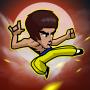 icon KungFu Fighting Warrior