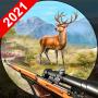 icon Wild Deer Hunt 2021: Best Animal shooting Games