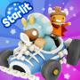 icon Starlit On Wheels
