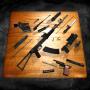 icon Weapon Field Strip