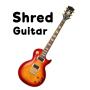 icon Shred Guitar