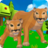 icon Cougar Simulator: Big Cat Family Game 1.03