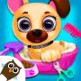 icon Kiki & Fifi Pet Beauty Salon