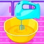 icon Baking CookiesCooking Games