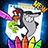 icon Coloring Zig Sharko 1.0.1