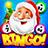 icon Christmas Bingo Santa 5.8