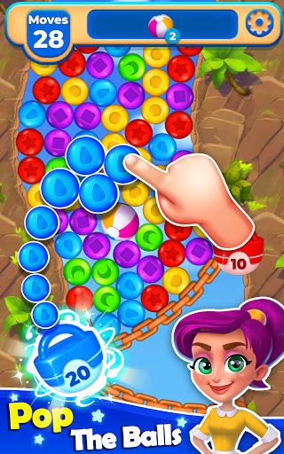 Balls Pop - Tap Bubbles and Burst Game