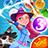 icon Bubble Witch Saga 3 6.6.0