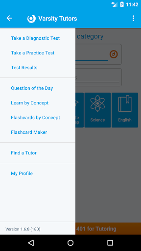 Mobile Learning & Study App