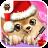 icon Christmas Animal Hair Salon 2 1.0.107