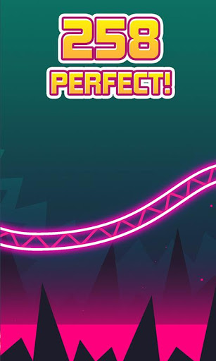 Download Rollercoaster Dash (MOD) APK for Android