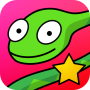 icon Pizza Snake