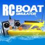 icon RC Boat Simulator