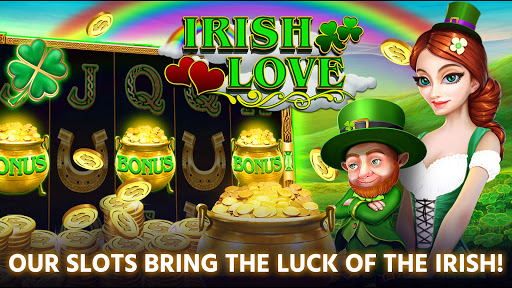 Lucky North Casino- Free Slots
