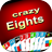 icon Crazy Eights 3D 1.0.0