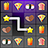 icon Tile ConnectClassic Pair Matching Puzzle 1.1.4