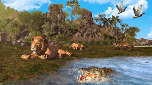 Deadly Crocs Hunter Reloaded