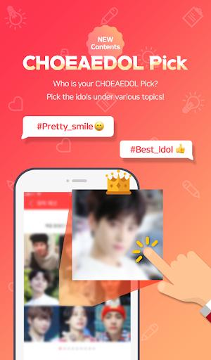 Kpop Star ♡ - Idol ranking