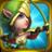 icon com.igg.castleclash_kr 1.2.75