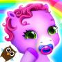 icon Baby Pony Sisters - Virtual Pet Care & Horse Nanny