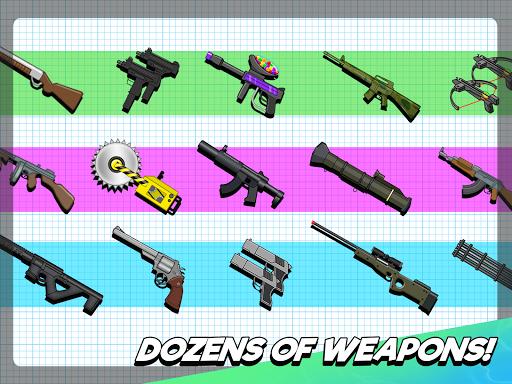 Gun Fu: Stickman 2